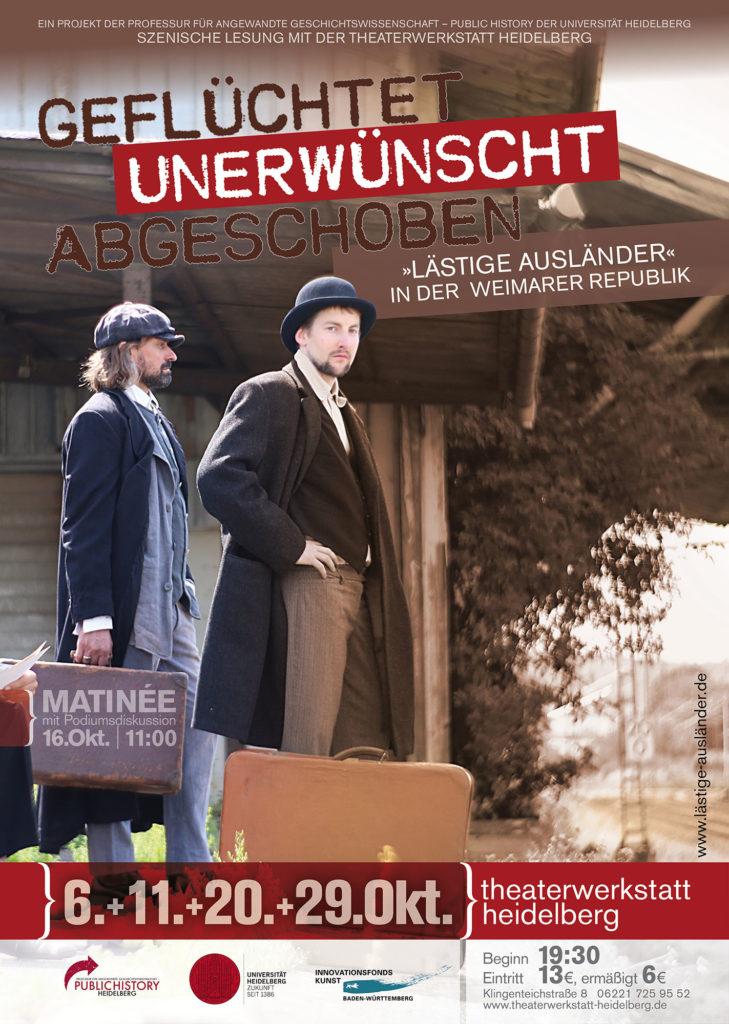 TWHB_Laestige-Auslaender_Poster