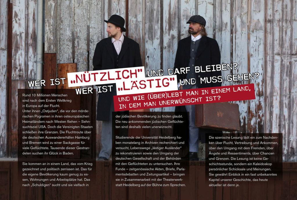TWHD_Laestige_Auslaender_Flyer2